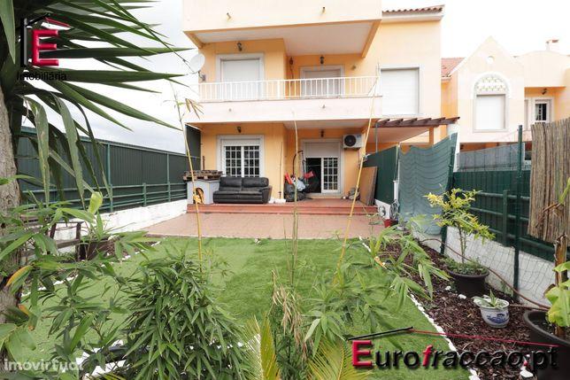 Apartamento T2 em Cabanas, Quinta do Anjo, Palmela