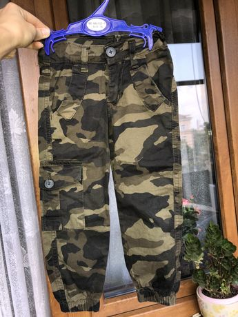 Детские штаны 2-3 года