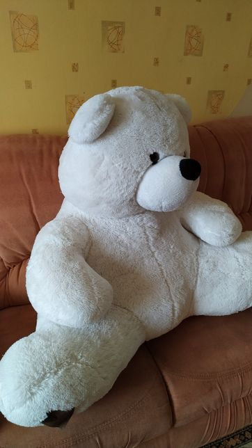 Детская игрушка медведь