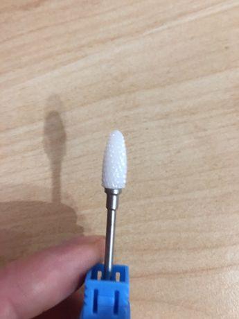 Керамическая фреза для снятия гель лака
