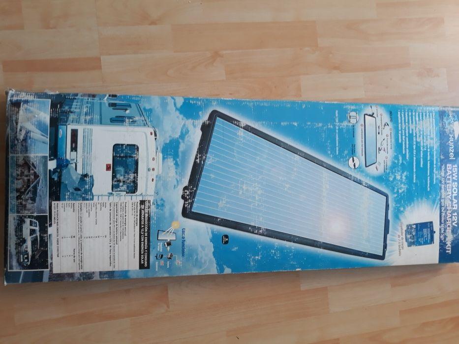 Painel solar com controlador Vila Nova De Famalicão E Calendário - imagem 1