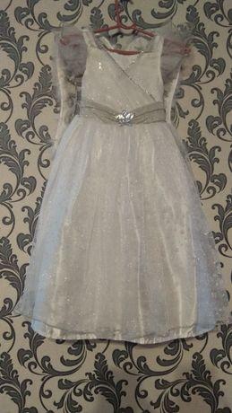 Святкова сукня для феї