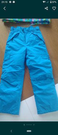Dare2b spodnie narciarskie 10-12 lat