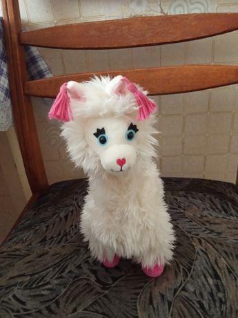 Schaffer мягкая плюшевая игрушка лама альпака
