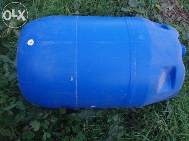 Jarro de plástico 20 -25litros,limpo