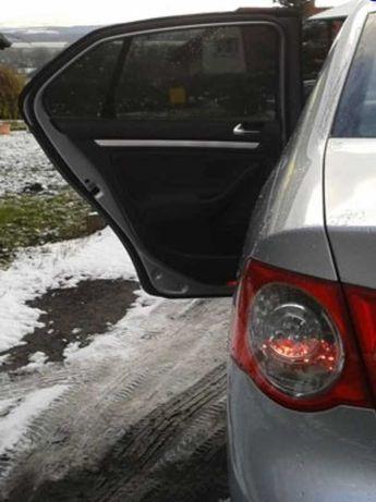 Cortinas solares - VW Jetta 5