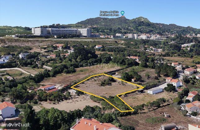 Terreno Rústico – Lourel, Sintra