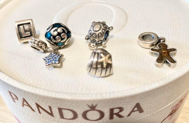 Pandora contas ORIGINAIS