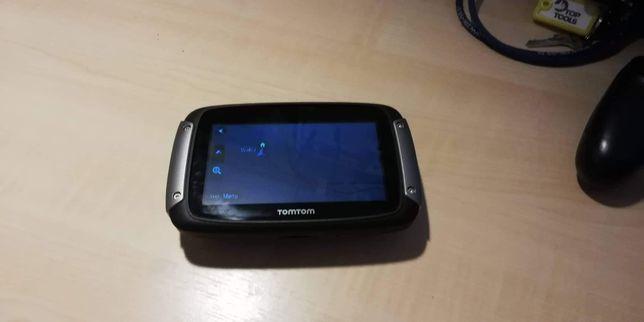 Nawigacja Tomtom rider 400 GPS