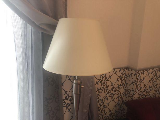 Торшер напольный 160 см. Регулируемая яркость. Светильник