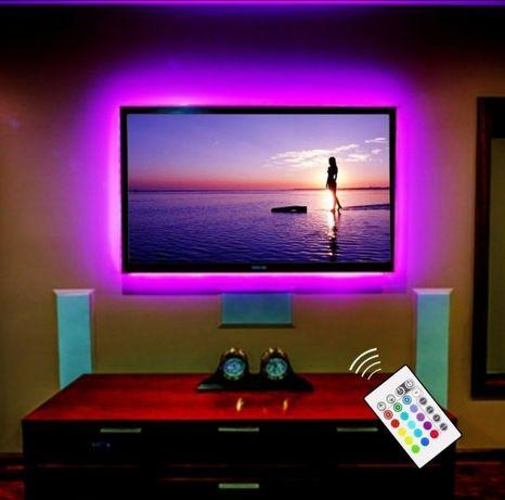 LED para Tv com comando