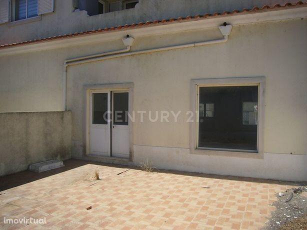 Loja, 129 m², Sado