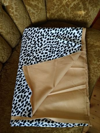 Відрізи тканини якісний замінник