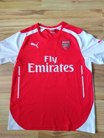 Koszulka piłkarska Arsenal
