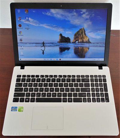 Laptop ASUS/ Win 10/ Nowa Bateria/ Gwarancja-polecam-czytaj opis-warto