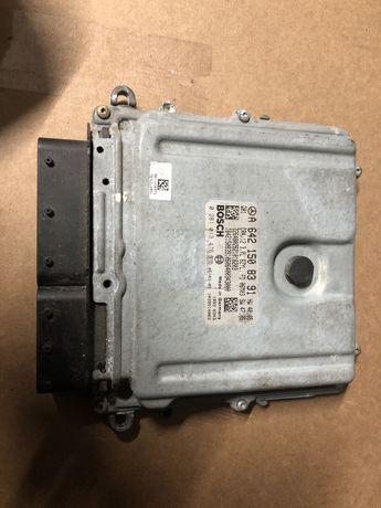 Komputer Sterownik Silnika Mercedes E 320 CDI