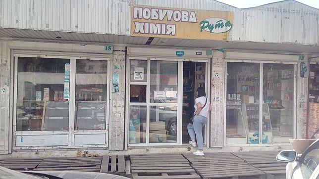 Готовий бізнес на ринку