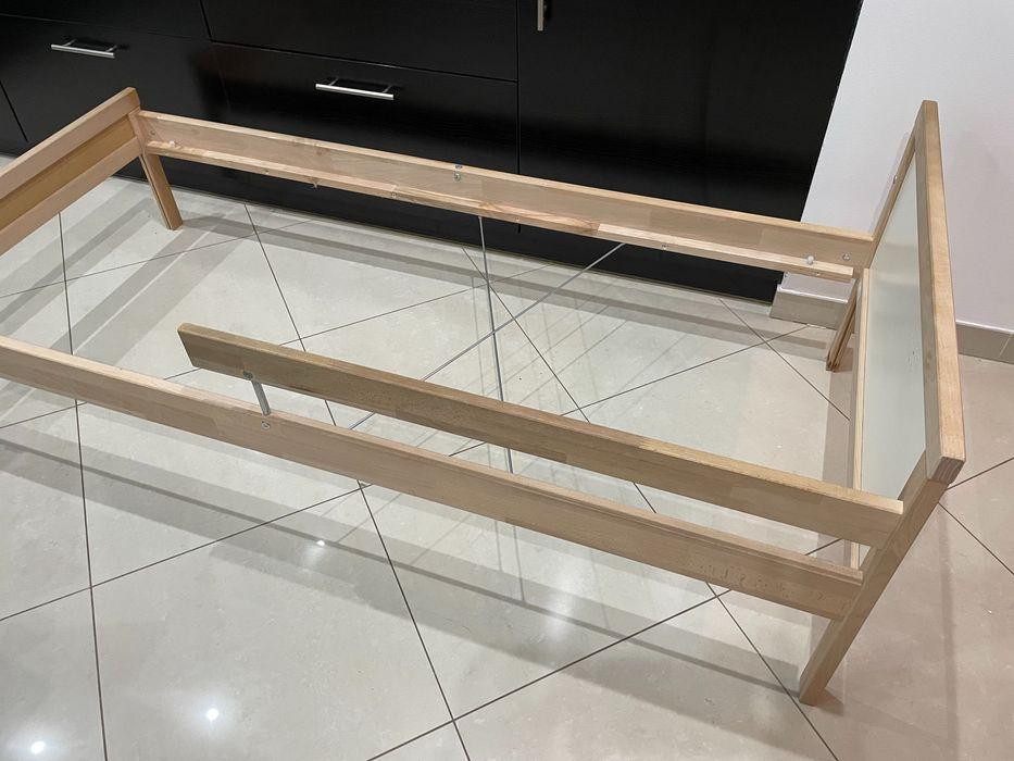 Łóżko dziecięce IKEA Singlar stan dobry Gorzyce - image 1