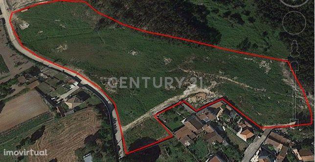 Terreno em Ameal- Torres Vedras com PIP Aprovado para 12 Moradias