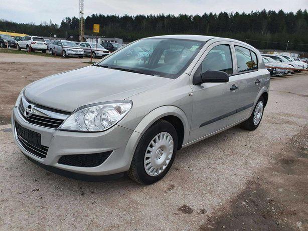Opel Astra, 1.7 l., Хэтчб.2009 рк