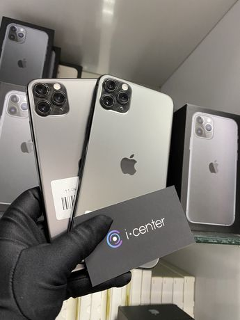 iPhone 11 Pro Max 64Gb. Gray за 20140грн Количество ограничено!!!