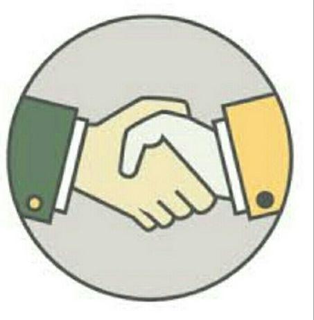 СотрудничествоРабота, помощь, для студента