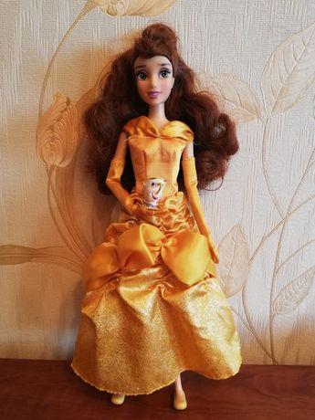 Кукла Бель Belle с питомцем Дисней Disney