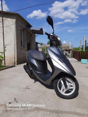 Suzuki Adress V50G