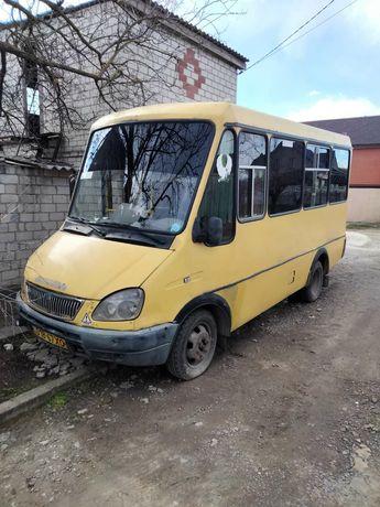 Продам автобус БАЗ 2215