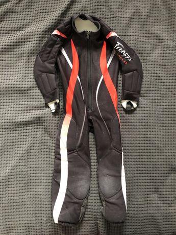 Guma narciarska dziecięca rozmiar dlugość 92cm