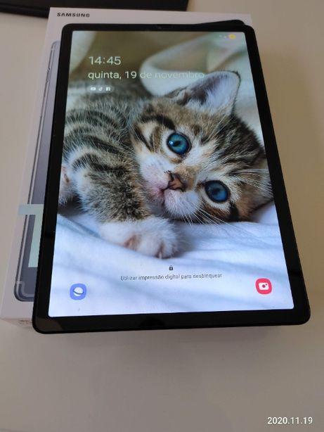 Galaxy Tab S5e rigorosamente como novo
