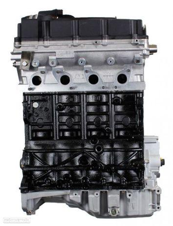 Motor Recondicionado JEEP Compas 2.0Pi de 2007 Ref: BSY
