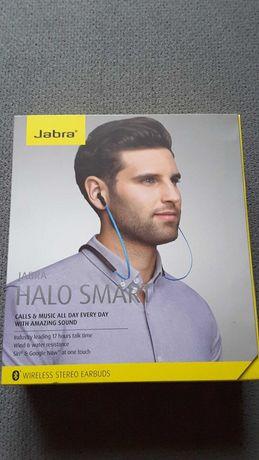 Bezprzewodowe sluchawki Jabra Hallo Smart na bluetooth