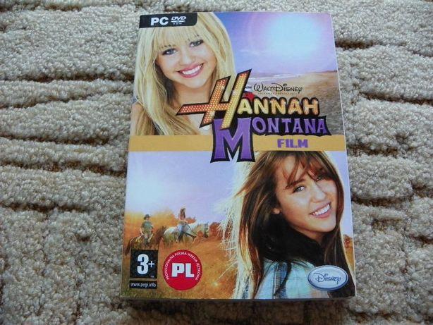 Hannah Montana The Movie (Gra PC)