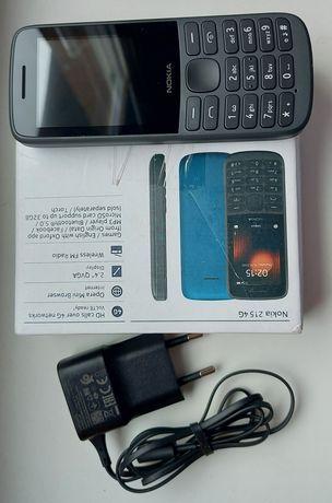 Nowa Nokia 215 4G Dual Sim