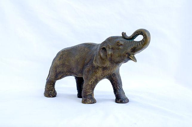Elefante (Latão)