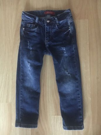 Продам моднявые джинсы