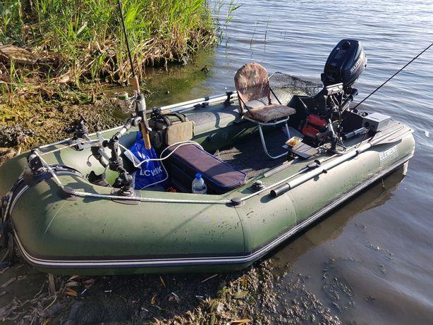 Лодка пвх ELEMENT M330