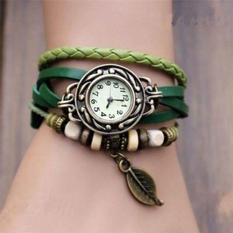 Женские часы- браслет
