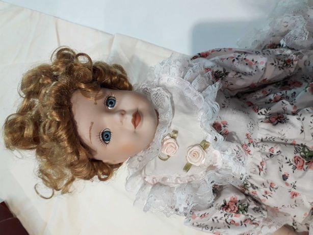Колекційна лялька, country collection, Laura