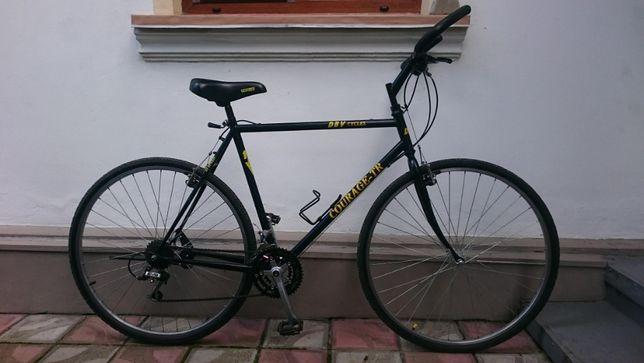 """Велосипед 28"""" шосейний рама хром молібден"""