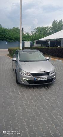 Продам Peugeot 308 panorama