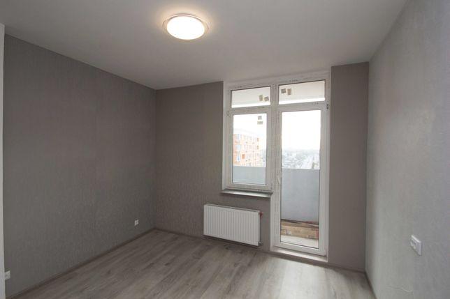 2-комнатная квартира в новом доме, ЖК Балковский от Стикон с ремонтом