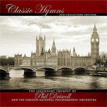 Phil Driscoll - Classic Hymns 2cd