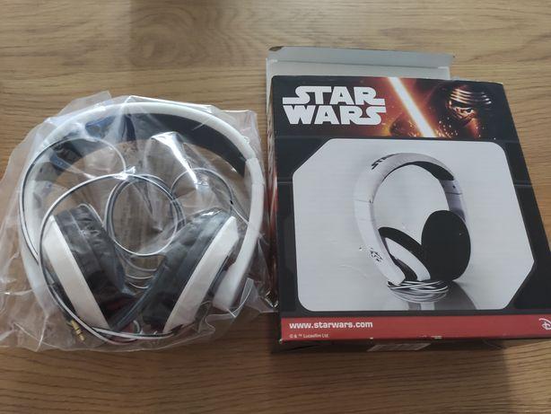 Słuchawki Star Wars