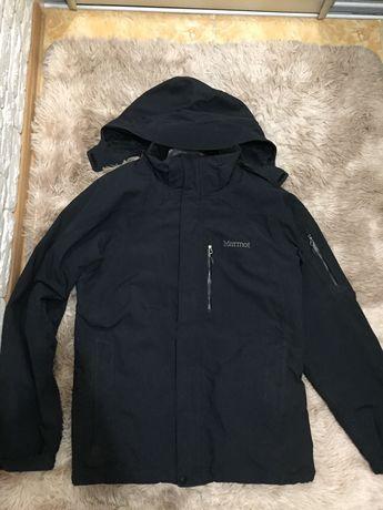 Продам новую мужскую куртку Marmot размер М