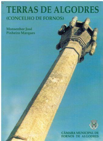 10678 Livros sobre Fornos de Algodres / Penalva do Castelo
