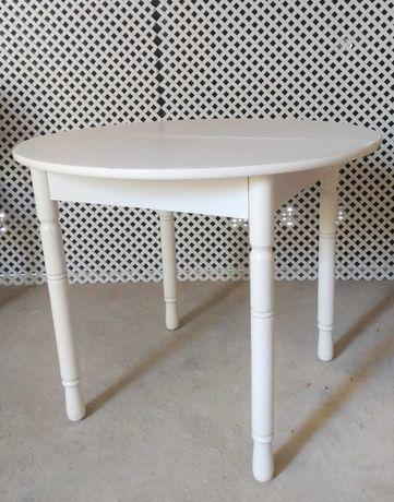 Mesa lacado a branco