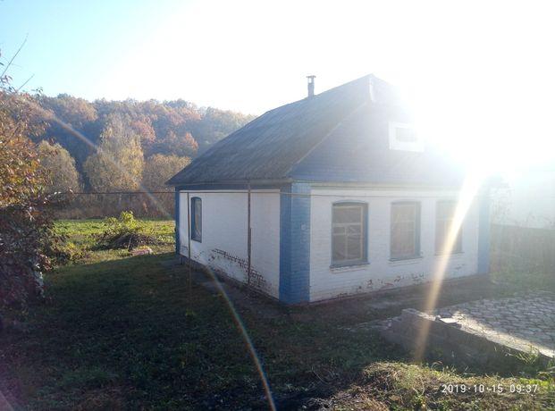 Продам дом г. Лубны