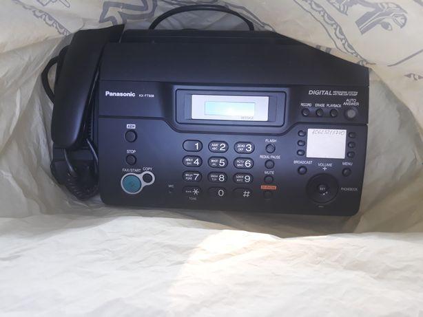 Телефон факс, рабочий.